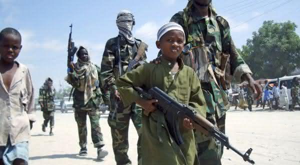 somalia  entre os países com mais terrorismo no mundo