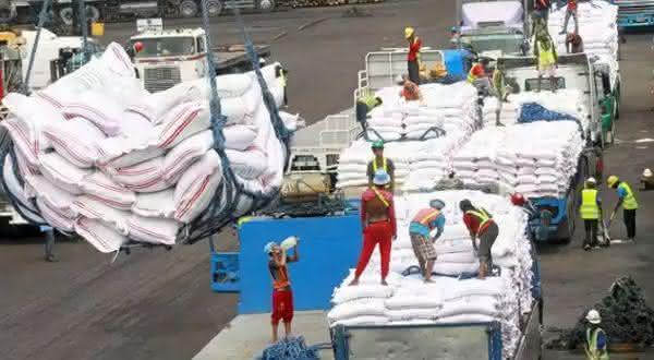ucrania entre os maiores exportadores de milho do mundo