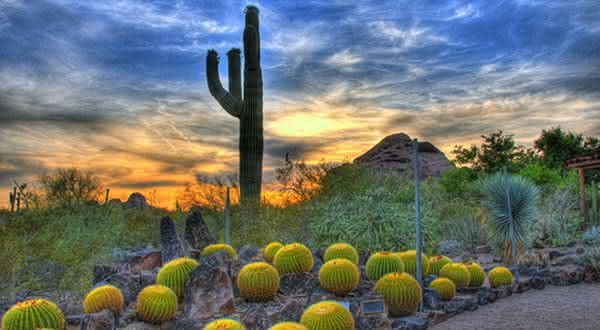 Top 10 jardins mais bonitos do mundo 5