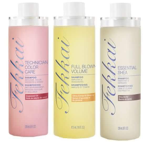 Frederic Fekkai entre os shampoos mais caros do mundo