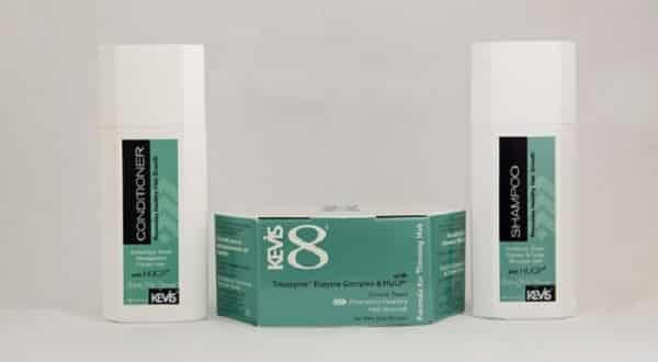 Kevis 8 entre os shampoos mais caros do mundo