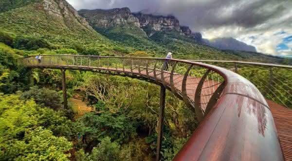 Top 10 jardins mais bonitos do mundo 10