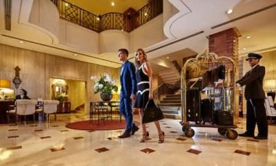 LHotel Porto Bay entre os melhores hoteis de sao paulo