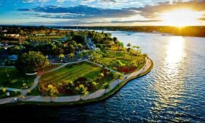 Lago Paranoa entre as coisas para ver e fazer em Brasilia