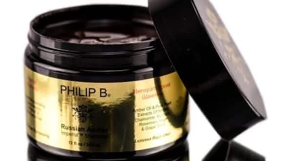 Russian Amber Imperial entre os shampoos mais caros do mundo