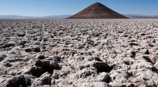 Salar de Arizaro entre os desertos de sal mais incriveis do mundo