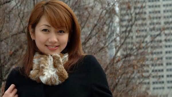 Yang Huiyan uma das mulheres mais ricas do mundo