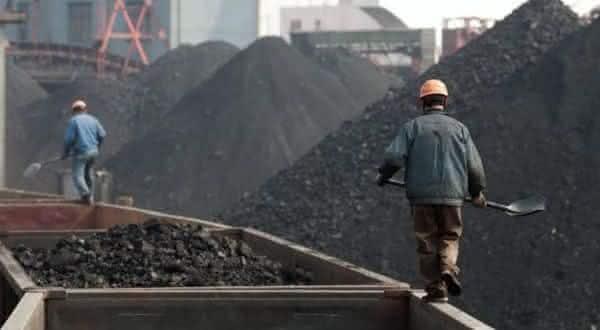 africa do sul entre os maiores países produtores de carvão