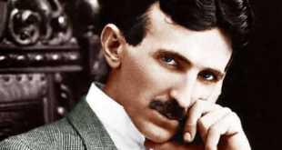 alucinacoes entre as historias tragicas sobre a loucura de Nikola Tesla