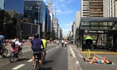 avenida paulista entre as coisas para ver e fazer em Sao Paulo