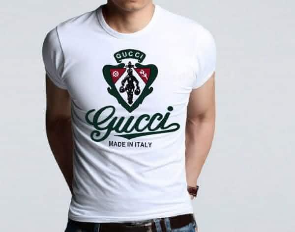 gucci entre as marcas de camisetas mais caras do mundo
