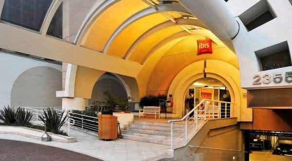 hotel ibis entre os melhores hoteis de sao paulo