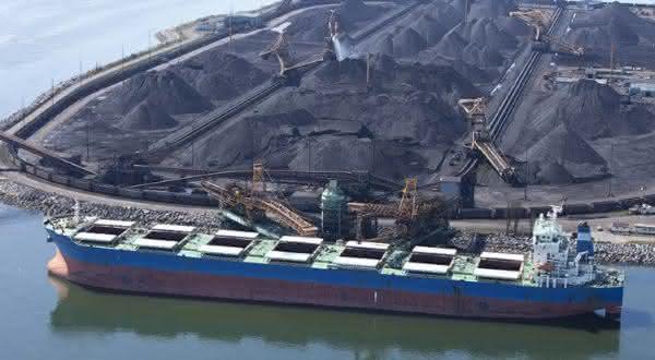 indonesia entre os maiores países produtores de carvão