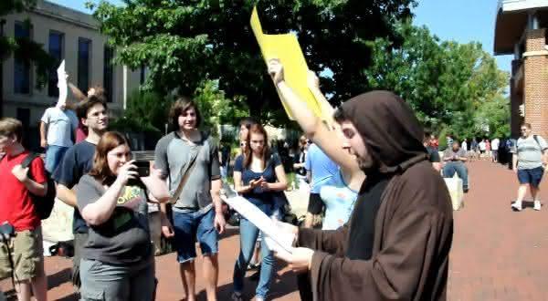 jediismo entre as religioes bizarras que voce nao acreditara serem reais
