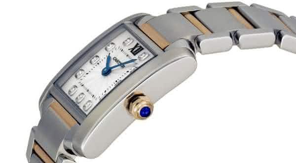 Top 10 relógios femininos mais caros do mundo