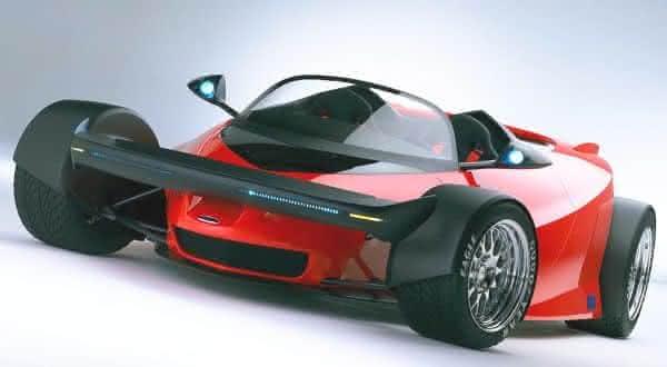 Top 10 carros da FORD mais caros do mundo 1