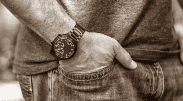 Hoptroff Platinum smartwatch entre os smartwatches mais caros do mundo