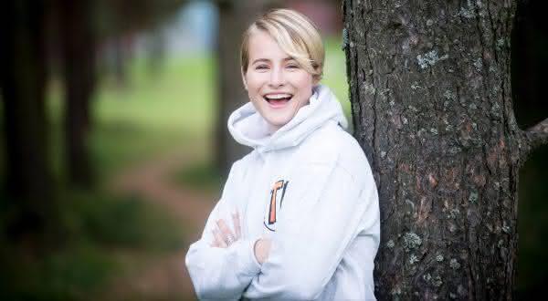 Katharina Andresen entre os bilionarios mais jovens do mundo