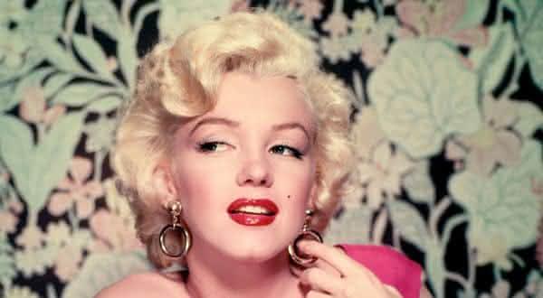 Marilyn Monroe entre as atrizes mais sexy de todos os tempos