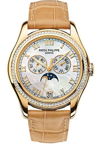 Patek Philippe Ladies Complicated entre os relogios femininos mais caros do mundo