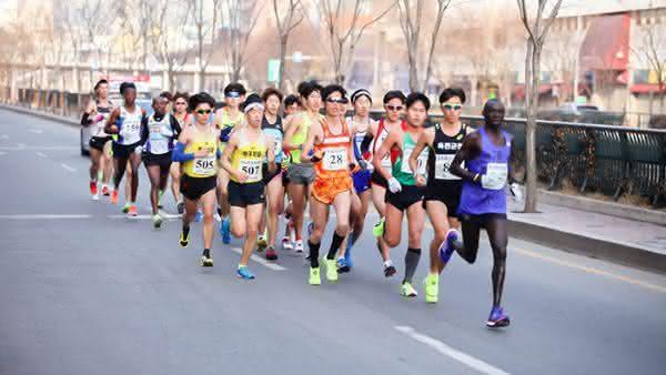 Seul entre as maratonas com os melhores premios do mundo