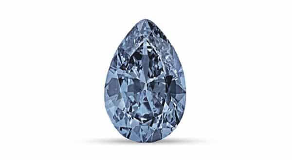 The Zoe Diamond entre as jóias mais caras do mundo