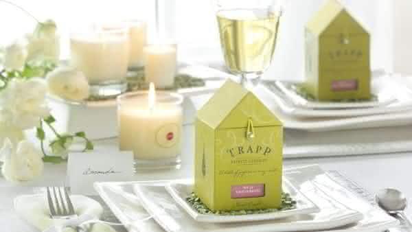Trapp Candles entre as velas mais caras do mundo