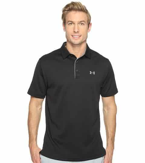 Under Armour entre as marcas de camisas masculinas mais vendidas do mundo
