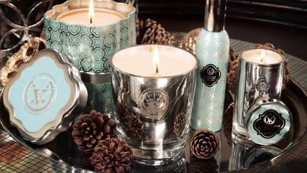 Votivo candle entre as velas mais caras do mundo