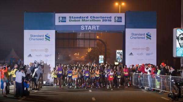 dubai entre as maratonas com os melhores premios do mundo