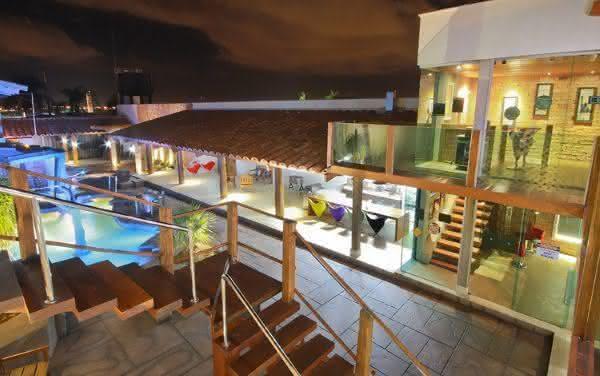 dunas motel entre os motéis mais caros do brasil