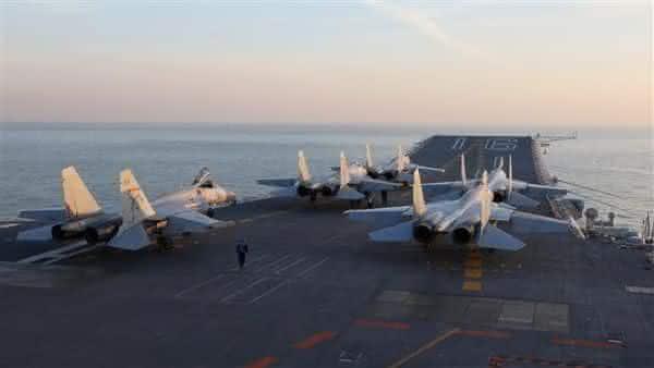 forca aerea china entre as maiores forcas aereas do mundo