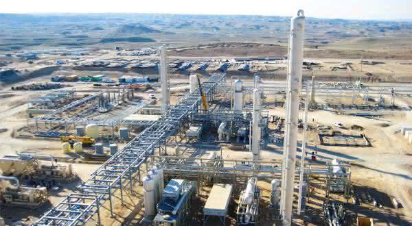 iraque entre os maiores produtores de petroleo do mundo