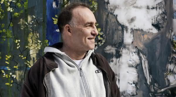 john lurie entre os melhores pintores do mundo atualmente