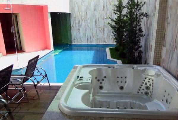 Top 10 motéis mais caros do Brasil 20