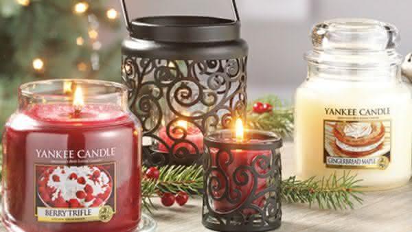 yankee candle entre as velas mais caras do mundo
