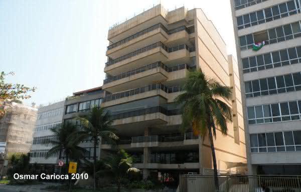 Edificio Ana Carolina entre os apartamentos mais caros do brasil