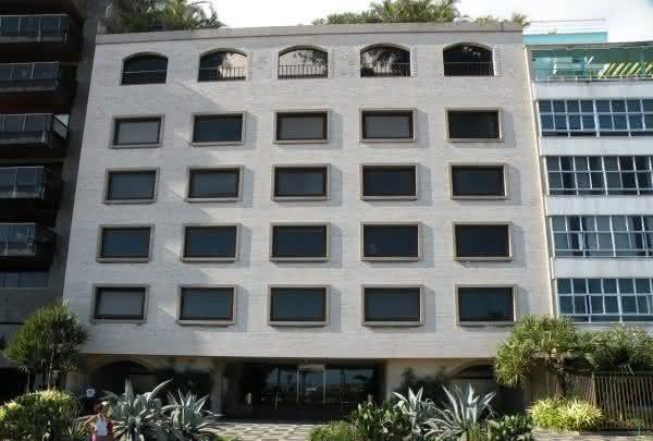 Edificio Apolo 11 entre os apartamentos mais caros do brasil