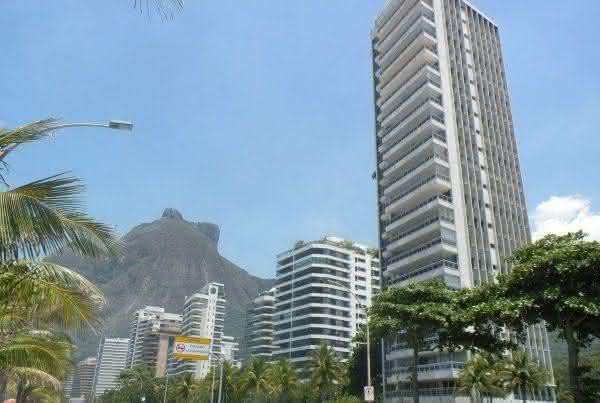Edificio Franklin Sampaio 2 entre os apartamentos mais caros do brasil
