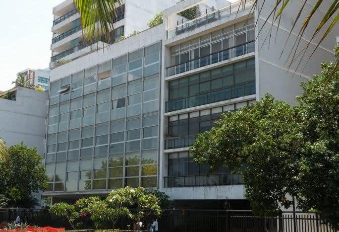 Edificio JK entre os apartamentos mais caros do brasil
