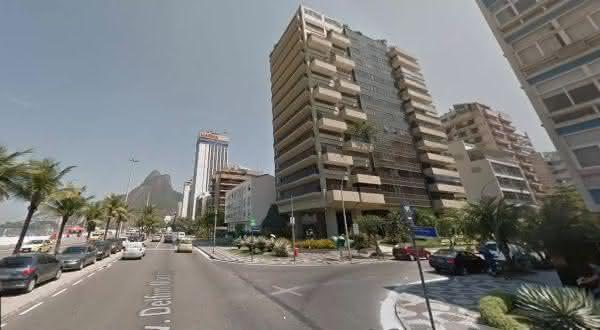 Edificio Juan Les Pins entre os apartamentos mais caros do brasil
