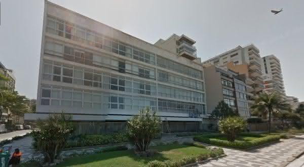 Edificio atlantico sul entre os apartamentos mais caros do brasil