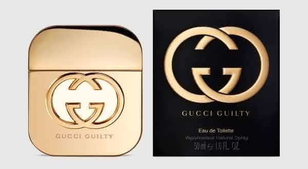 Gucci Guilty entre os melhores perfumes importados masculinos