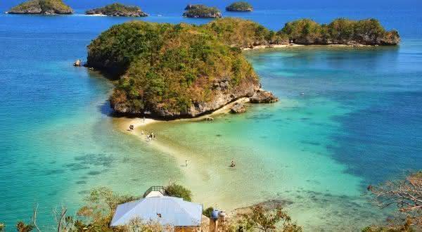 filipinas entre os paises com mais ilhas do mundo