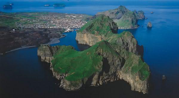 islandia entre os maiores arquipelagos do mundo