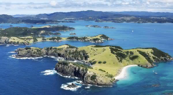 nova zelandia entre os maiores arquipelagos do mundo