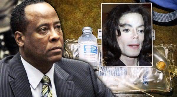 Conrad Murray entre os medicos mais ricos do mundo
