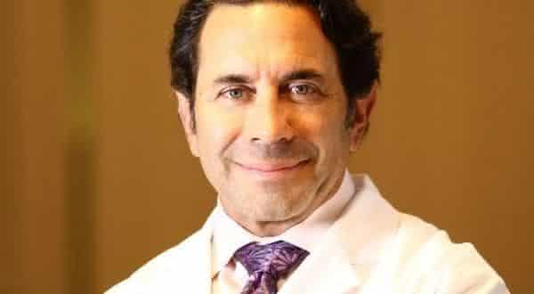 Paul Nassif entre os medicos mais ricos do mundo