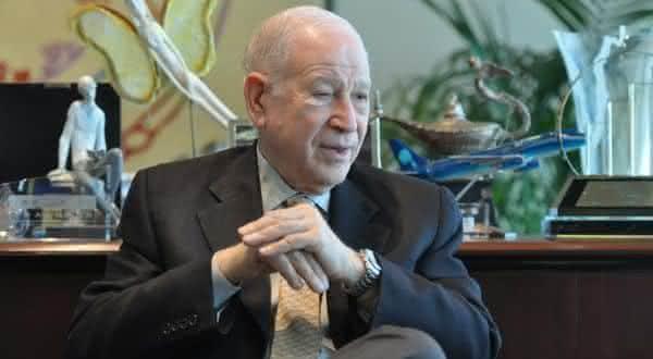 Phillip Frost entre os medicos mais ricos do mundo