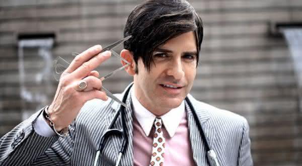 Robert Rey entre os medicos mais ricos do mundo